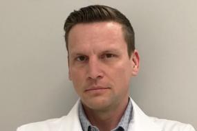 Luka Turk, dr. med. spec. radiologije