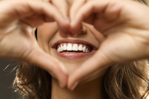 Pozitivna zobozdravstvena izkušnja