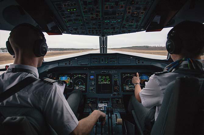 Vrata odprla zasebna ambulanta za letalsko medicino v Dvorcu Lanovž