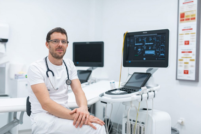 Kdaj po diagnozo v internistično – kardiološko ambulanto?